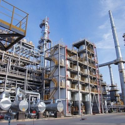 Atyrau refinery in January processes almost 470 tonnes of oil, which amounts to 101.7% of the plan